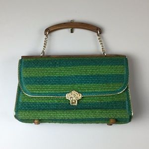 Handbags - Step out in style with this unique purse:
